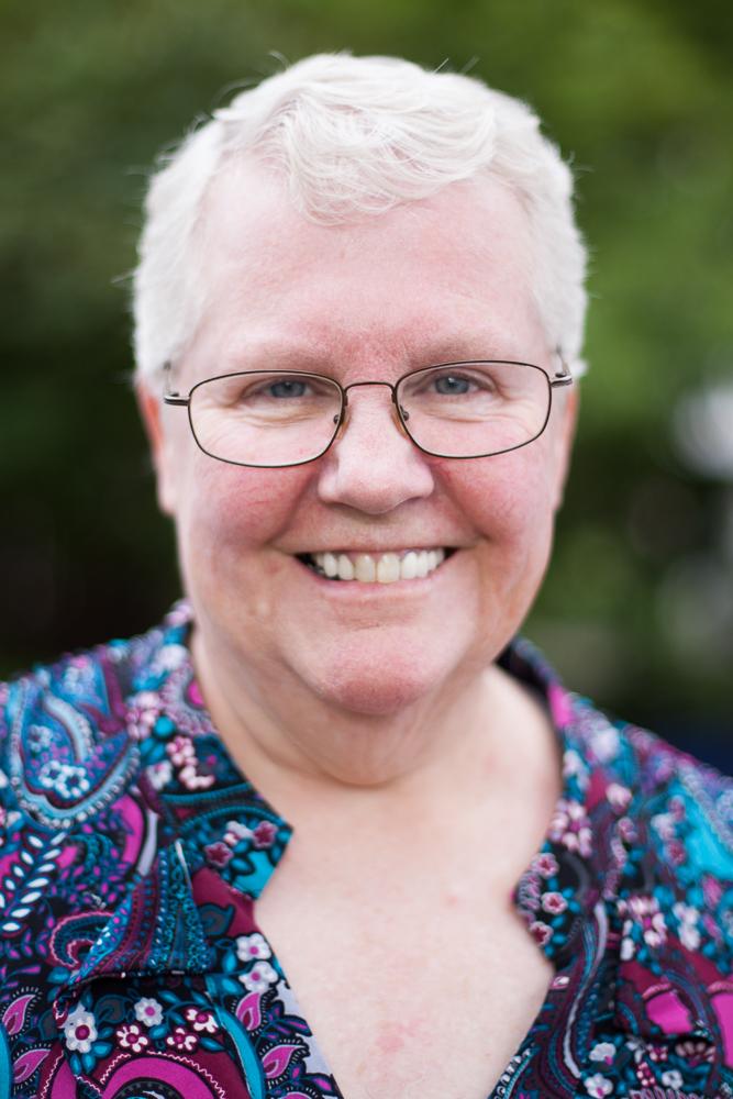 Heather Rosa